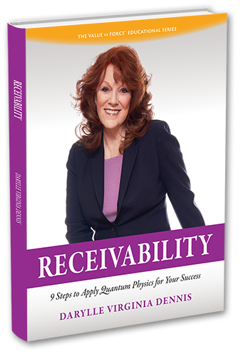 Receivability by Darylle Virginia Dennis